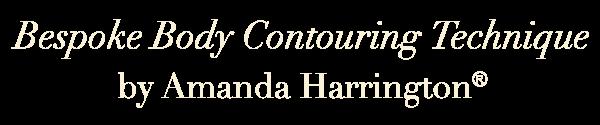 Bespoke Body Contouring Technique - Logo