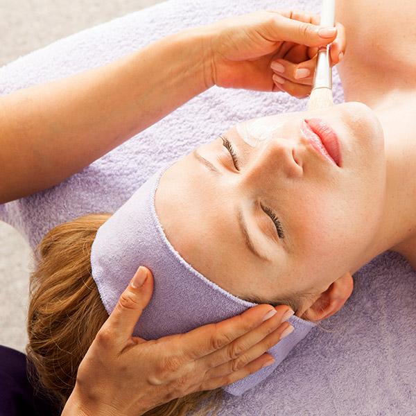 Treatment - Facials