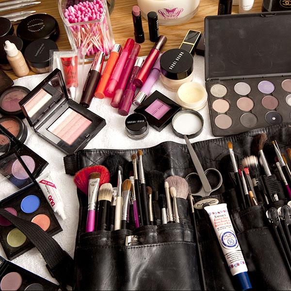 Treatment - Hair & Makeup