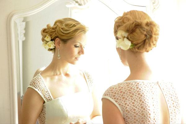Page - Bridal